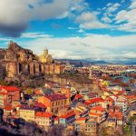 تفلیس - تور گرجستان - راهنمای سفر به کشور گرجستان