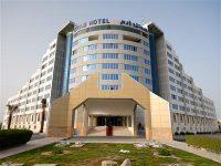 هتل بزرگ ارم کیش - 4 ستاره - تور کیش پاییز 96