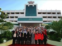 هتل شایگان کیش - 5 ستاره - تور کیش پاییز 96