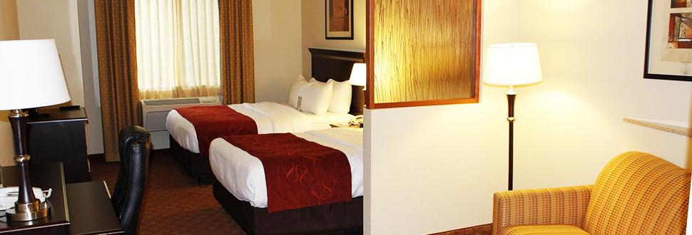 هتل کامفورت سوئیت استانبول ترکیه - ارزانترین هتل های استانبول
