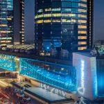 مرکز خرید آک مرکز در استانبول