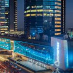 مرکز خرید آک مرکز استانبول ترکیه