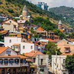 کلیسای سیونی تفلیس – گرجستان