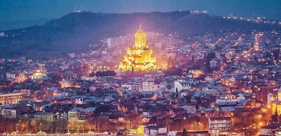 شهر تفلیس گرجستان بهتر بشناسیم