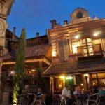 معرفی بهترین رستورانهای تفلیس گرجستان