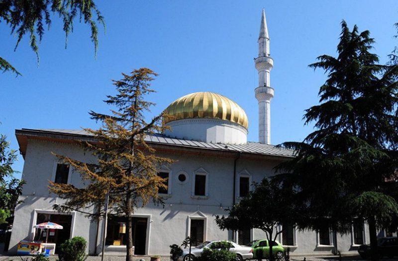 مسجد باتومی
