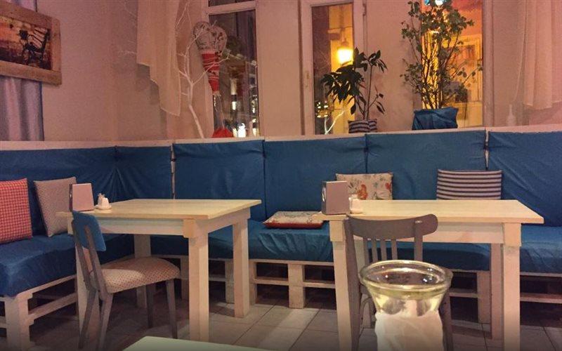 رستوران فان فان (Fun Fun ) - رستورانهای باتومی گرجستان
