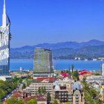 راهنمای سفر به باتومی گرجستان