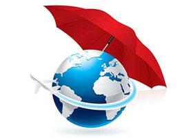 صدور بیمه نامه مسافرتی و پوشش سفر در فهیم گشت