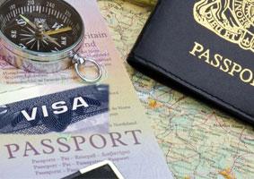 خدمات ویزا و پاسپورت - ویزای شنگن و کانادا - فهیم گشت