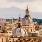 خرید بلیط رم ایتالیا
