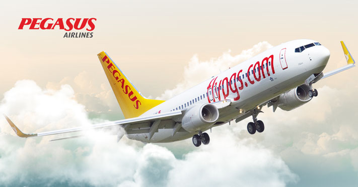 هواپیمایی پگاسوس