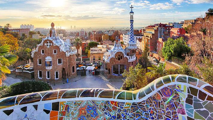 خرید بهترین و ارزان ترین بلیط اسپانیا