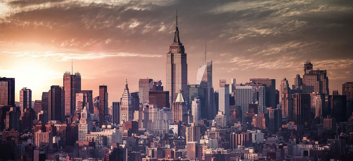 خرید بلیط نیویورک آمریکا